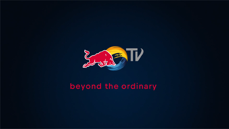 RED BULL TV // GLOBAL CHANNEL BRANDING